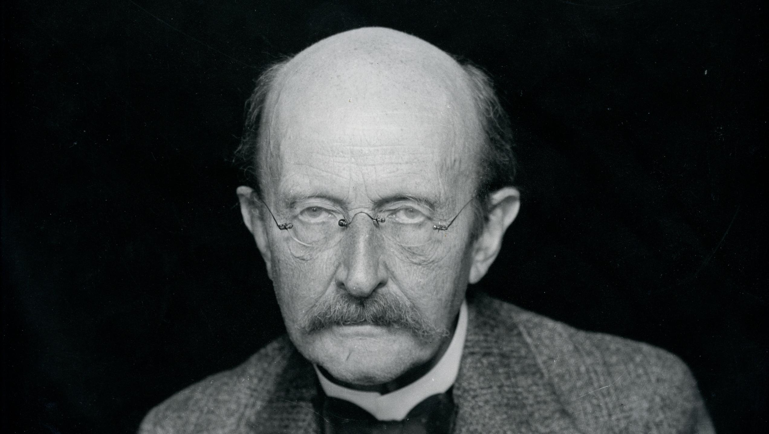 a biography and life work of max karl ernst ludwig planck a german physicist Max karl ernst ludwig planck, frs (/plɑːŋk/ 23 april 1858 - 4 october 1947) was a german theoretical physicist whose discovery of energy quanta won him the nobel prize in physics in 1918 more pioneering new max planck schools aim to attract phd students to germany.